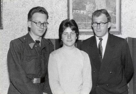 61 - Kosice · Eva, Attila & Csaba Kende
