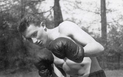 58 - Košice · Vaclav Dusil (boxing gloves)
