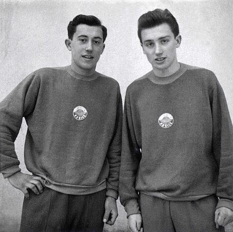 60 - Košice · Robert & Vaclav Dusil