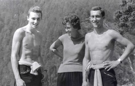 61 - Slovenský raj · Vaclav Dusil, Zuzana & Robert Dusil