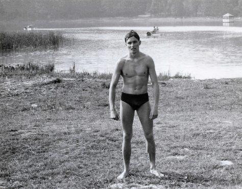 62 - Jazero Vinne · Vaclav Dusil