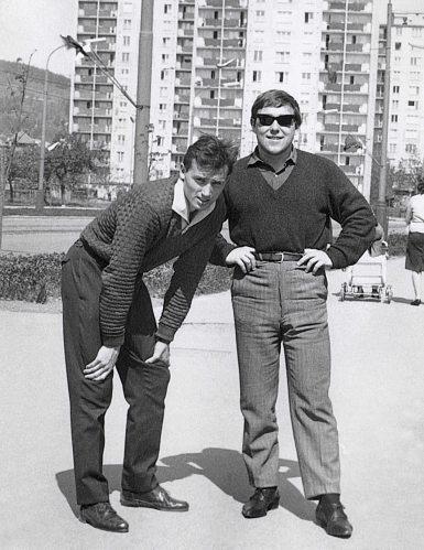 65 - Košice · Vaclav Dusil & Pepo Vosecky