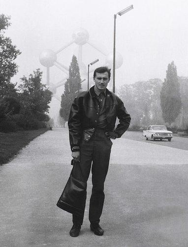66 - Brussels · Vaclav Dusil (Atomium)