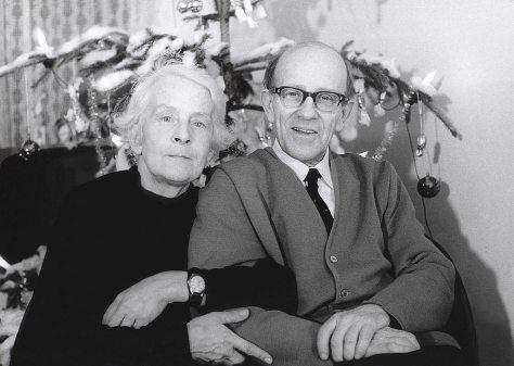 69.Dec.24 - Košice · Valeria & Stefan Kende