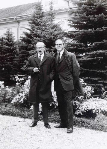 74 - Bardejov · Stefan & Csaba Kende (Bardejovské Kúpele)