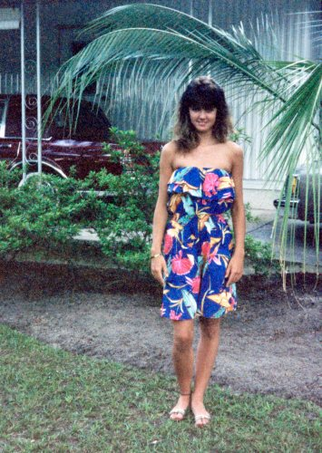 89.Jul - Ocala · Heather Brown (summer dress)