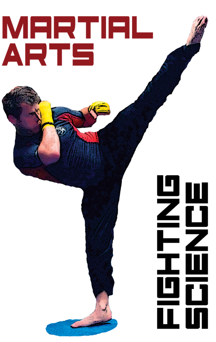 Martial Arts • Fighting Science • Fighter's Curve