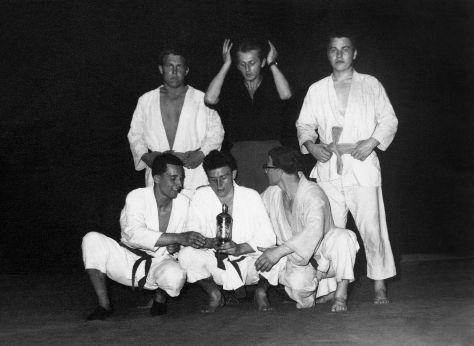 62 - Košice · Pepo Vosecky, Ivan Krizko, Mato Mohr, Robert, Vaclav Dusil & Csaba Kende