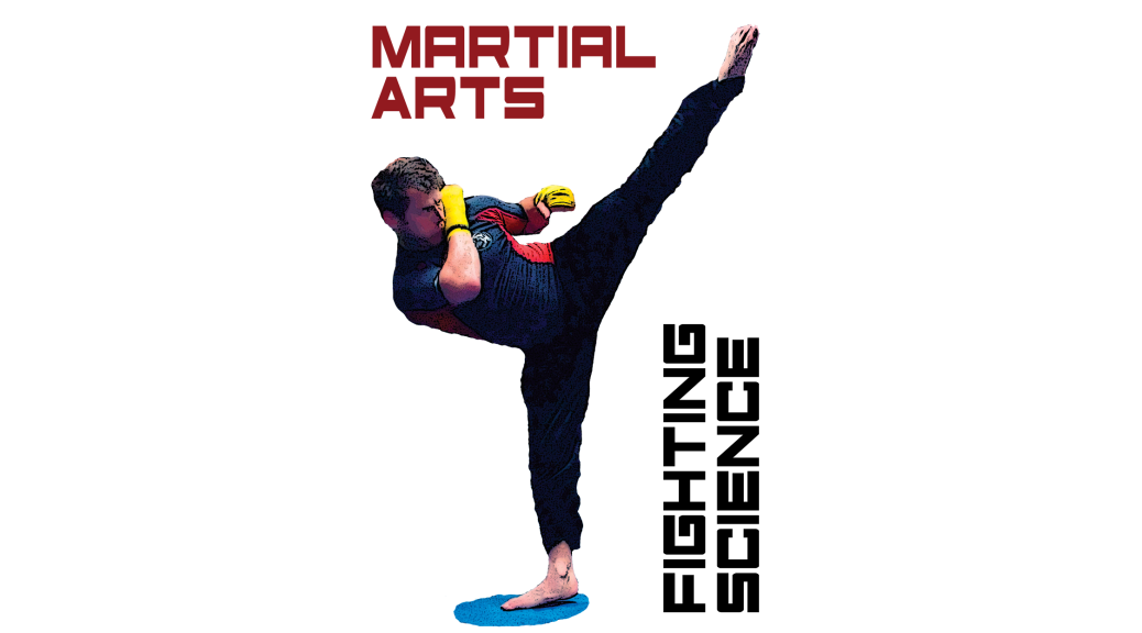 Martial Arts Fighting Science Fighting Zones Gabriel Dusil Time Is Relentless