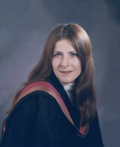 73.Jun - Guelph · Eva Dusil (University of Guelph, graduation alternate)