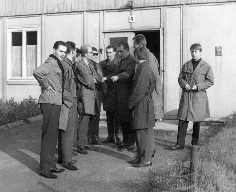 62 - Košice · x, x, x, Joe Nalevanko, Pepo Vosecky, Robert Dusil, x, x, x, Igor Fridrich