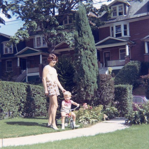 70 - Toronto · Eva & Gabriel Dusil (Slavo Sykorsky's house)