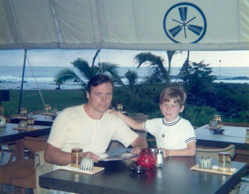 74.May - Hawaii · Vaclav & Gabriel Dusil (restaurant)