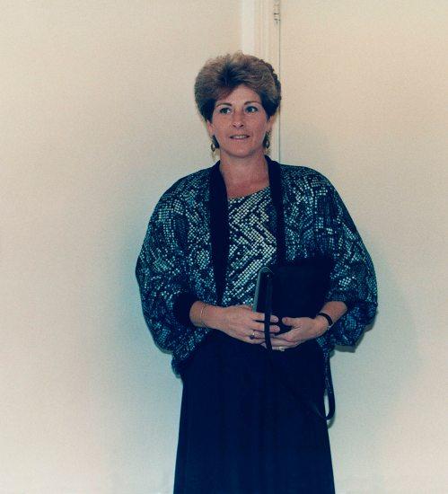 87.Sep.1 - Burlington · Eva Dusil (dressed up)
