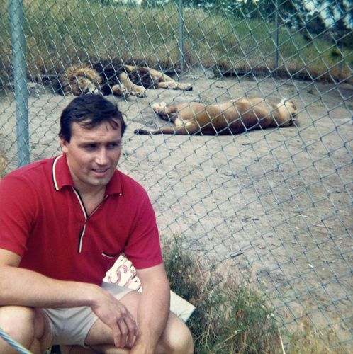 70 - Burlington · Vaclav Dusil (Hyde Park Zoo)