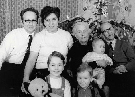 71 - Košice · Aci, Anka, Iveta, Valeria, Tomas, Petr & Stefan Kende