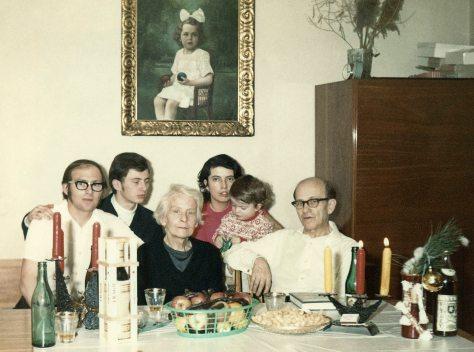 71 - Košice · Csaba, Ladislav, Valeria, Viera, Ingrid & Stefan Kende