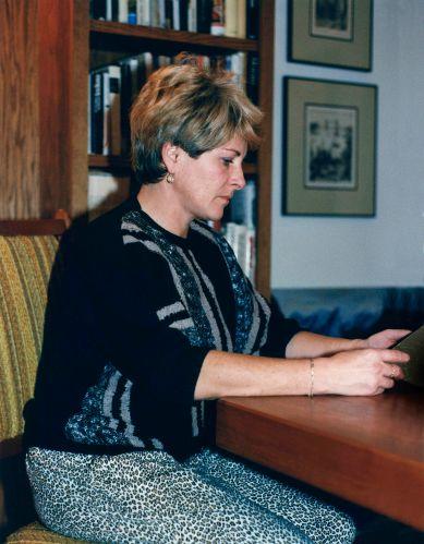 88.Oct.13 - Burlington · Eva Dusil (reading)