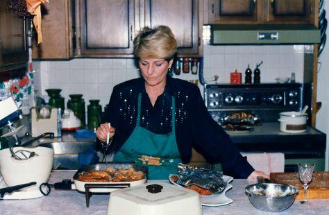 91 - Burlington · Eva Dusil (cooking)