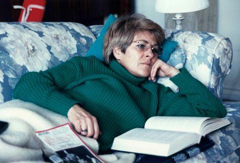 96 - Burlington · Eva Dusil (reading)