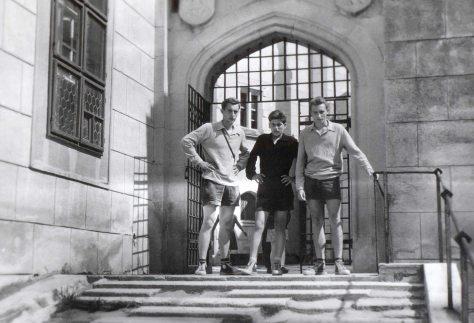 59 - Bojnice · Karol, Vaclav, Robert Dusil