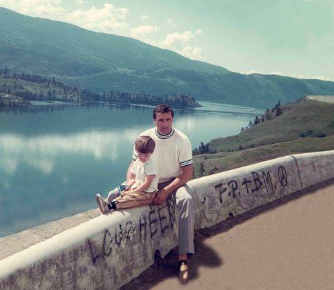 71 - British Colombia · Gabriel & Vaclav Dusil (river)