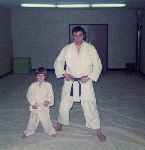 72 - Brampton · Gabriel & Vaclav Dusil (judo dojo)