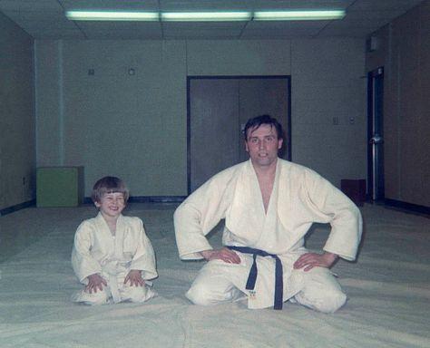 72 - Brampton · Vaclav & Gabriel Dusil (judo dojo)