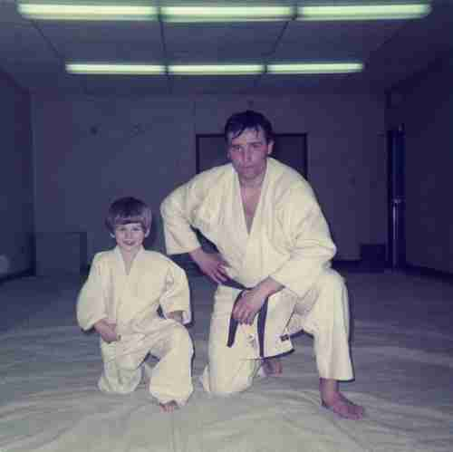 72 - Brampton · Vaclav & Gabriel Dusil (judo)