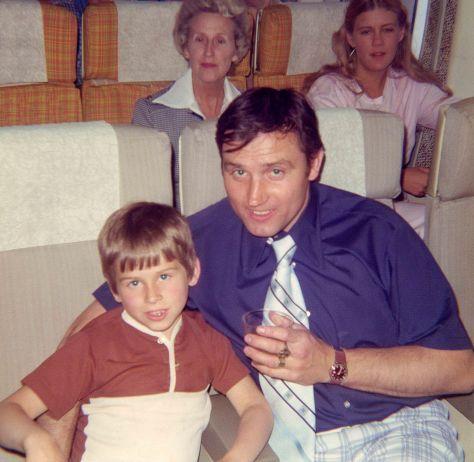 74.May - Hawaii · Gabriel & Vaclav Dusil (plane trip)