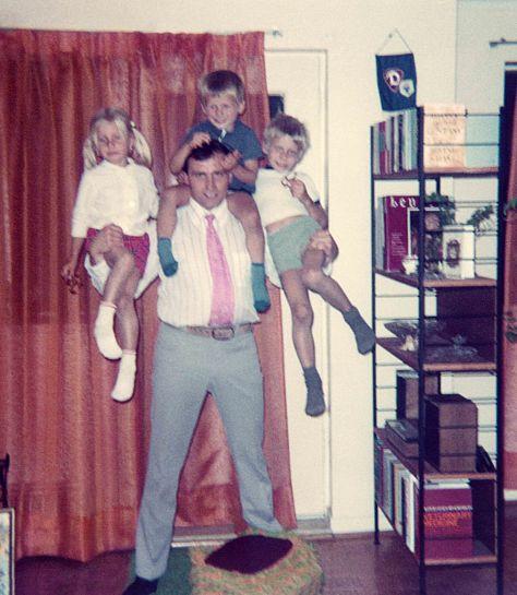 72.Sep.18 - Brampton · Sona, Vaclav, Gabriel & Roman Dusil (Gabriel's birthday)