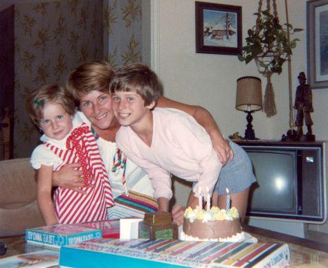 78.Jul.12 - Burlington · Alica, Eva & Gabriel Dusil (birthday)