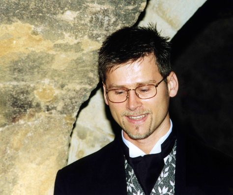 99.Sep.25 - Prague · Gabriel Dusil (wedding reception)