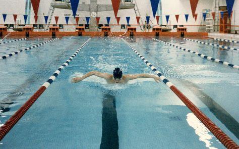 85 - St. Catharines · Gabriel Dusil (BYAC, Brock University, swimming, fly)