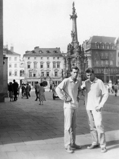 59 - Bojnice · Robert & Vaclav Dusil (square)