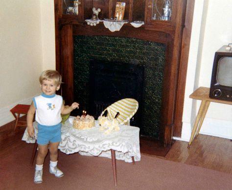 70.Sep.18 - Toronto · Gabriel Dusil (birthday cake)