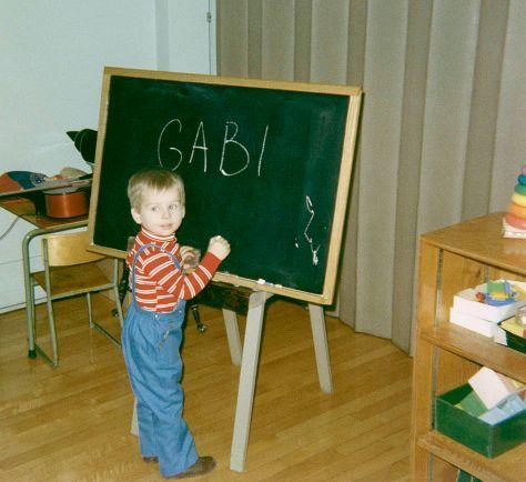 71 - Brampton · Gabriel Dusil (Jack & Jill Nursery)
