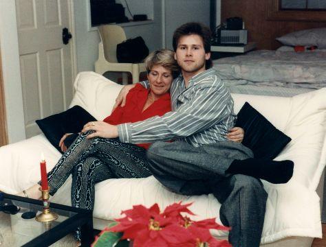 92.Dec.24 - Burlington · Eva & Gabriel Dusil (family room)