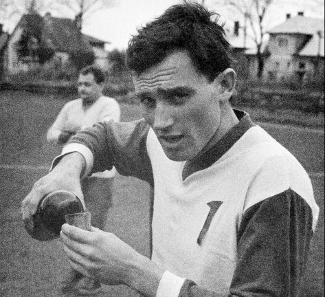 67 - Košice · Vaclav Dusil (football drink)