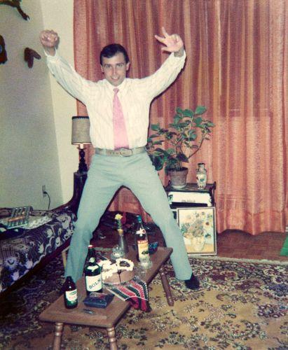 72.Sep.18 - Brampton · Vaclav Dusil (Gabriel's birthday)