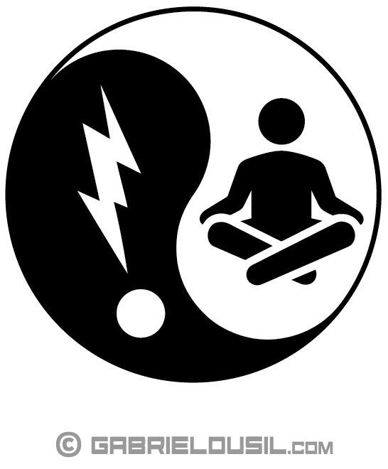 Martial Arts • Fighting Science • 1 • Yin ☯ Yang of Technique vs. Power