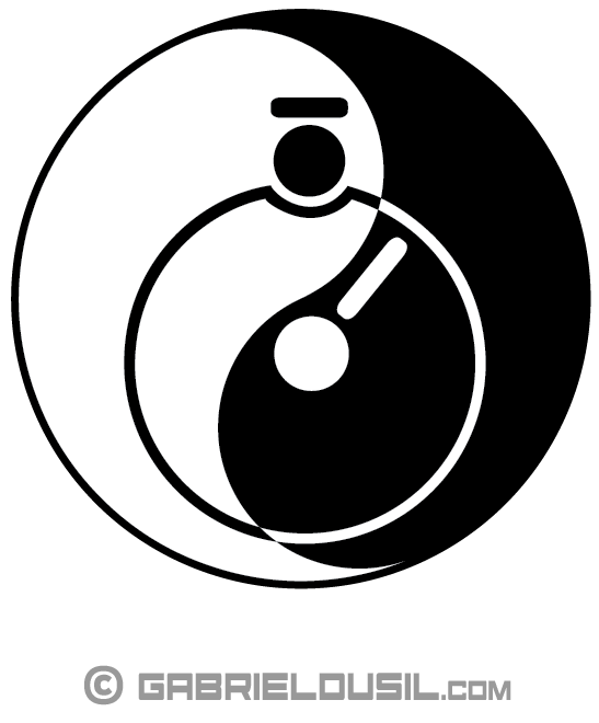 Martial Arts • Fighting Science • 2 • Yin ☯ Yang of Speed vs. Timing