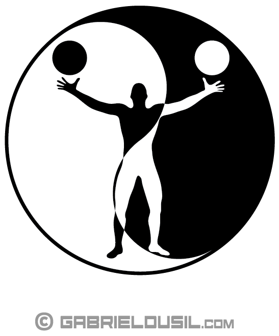 Martial Arts • Fighting Science • 16 • Yin ☯ Yang of Physics vs. Physiology