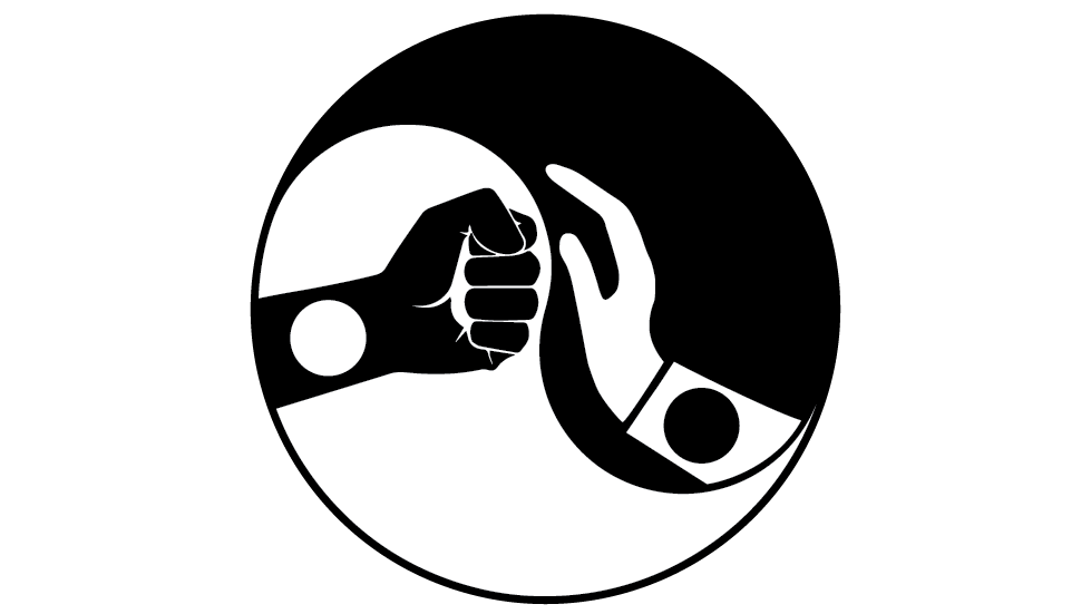 Martial Arts • Fighting Science • 19 • Yin ☯ Yang of Sports vs. Violence