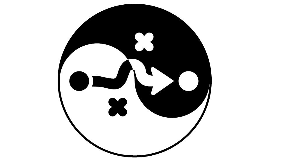 Martial Arts • Fighting Science • 22 • Yin ☯ Yang of Strategy vs. Tactics