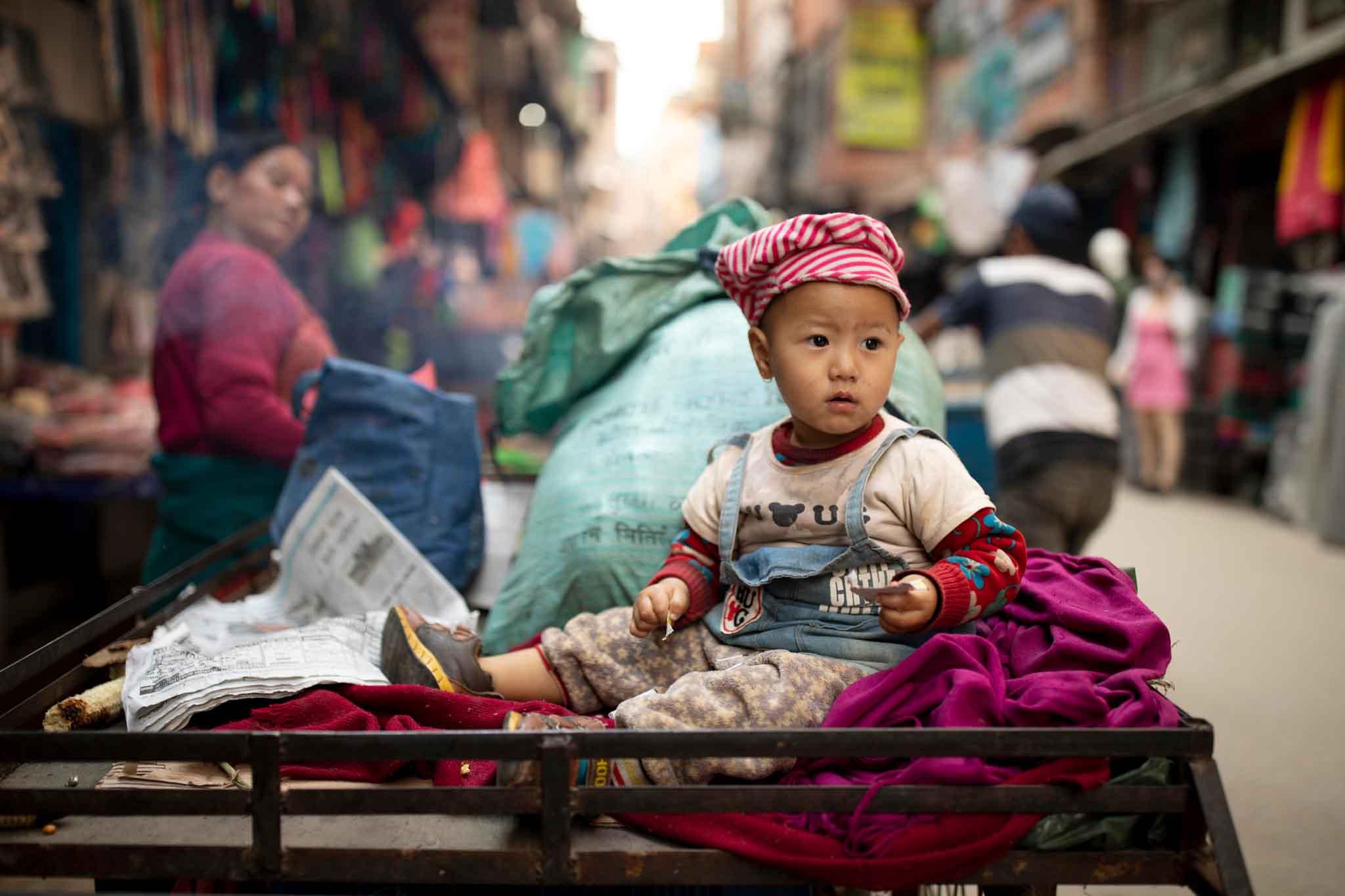 Travel ☼ Nepal ☼ Kathmandu