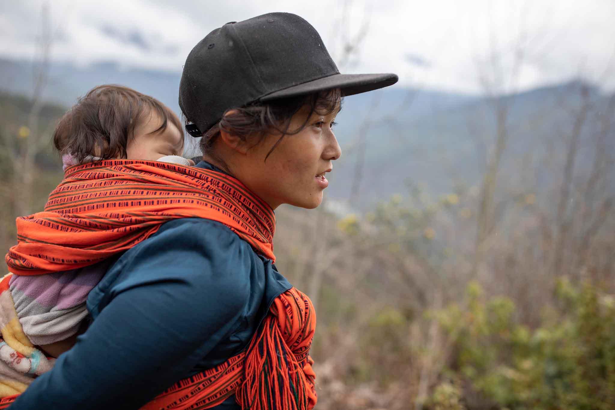 Travel ☼ Bhutan ☼ Thimphu & Paro