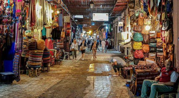 Travel ☼ Morocco ☼ Marrakesh | Gabriel Dusil • Time Is