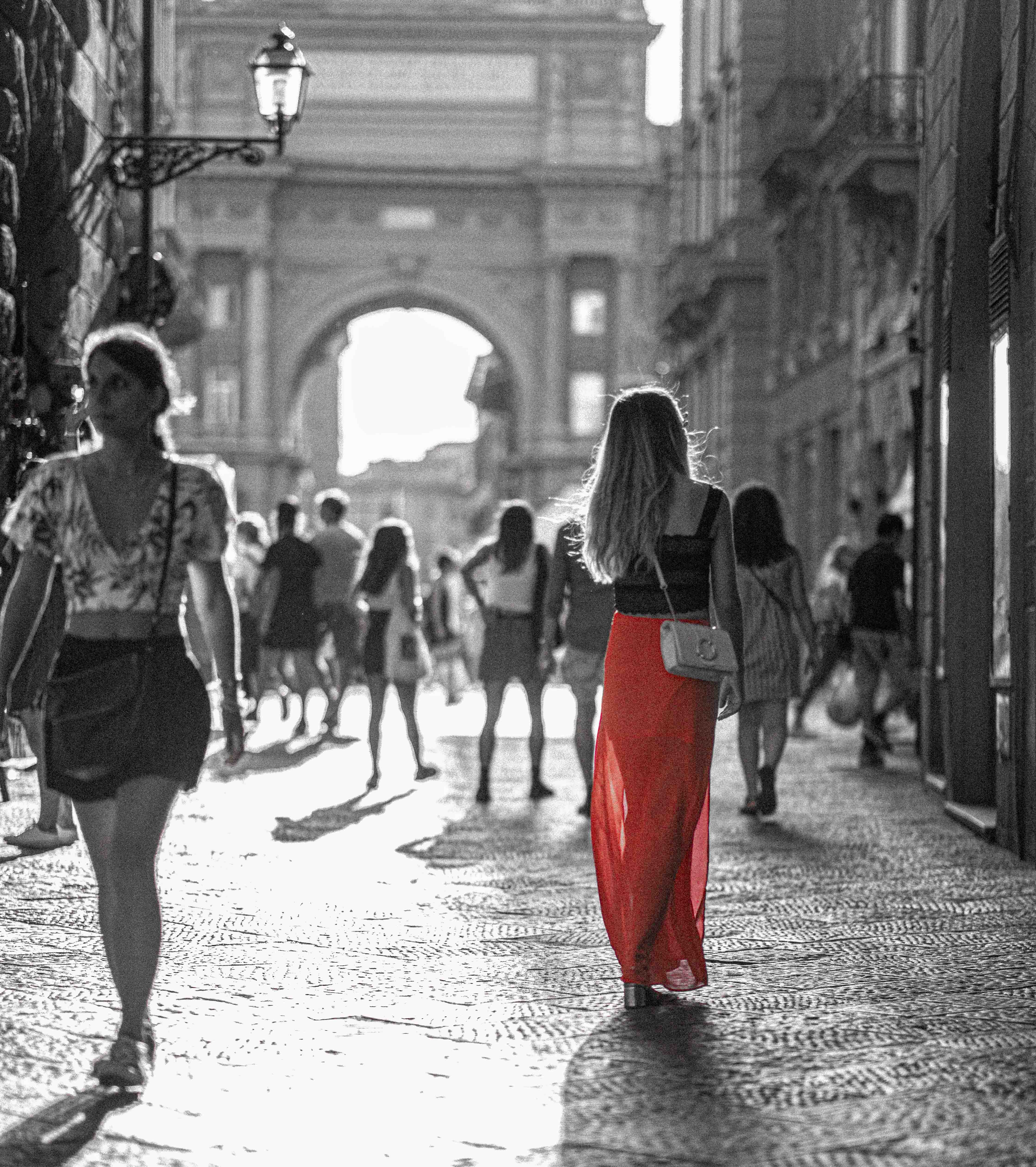 Travel ☼ Italy ☼ Models